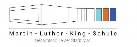 Marl, GE Martin-Luther-King